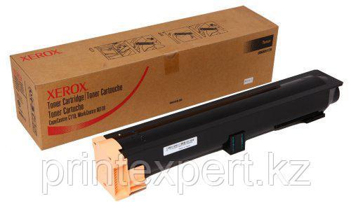 Тонер-картридж 006R01179 Xerox C118/118i OEM, фото 2