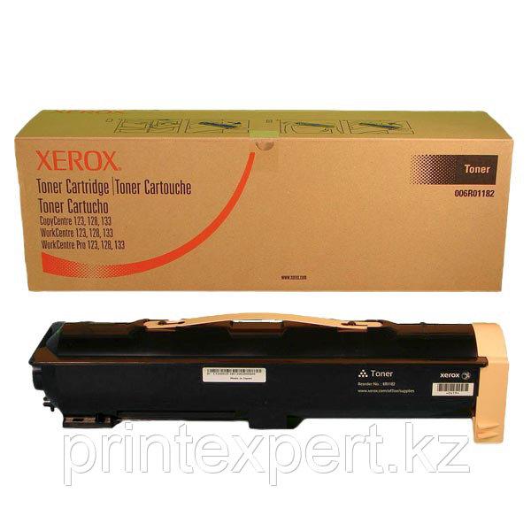 Тонер-картридж 006R01182 Xerox PRO-123/128 OEM