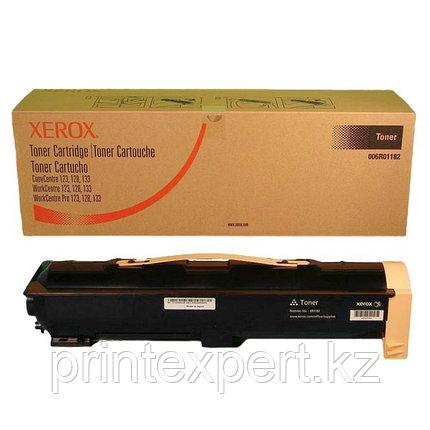 Тонер-картридж 006R01182 Xerox PRO-123/128 OEM, фото 2