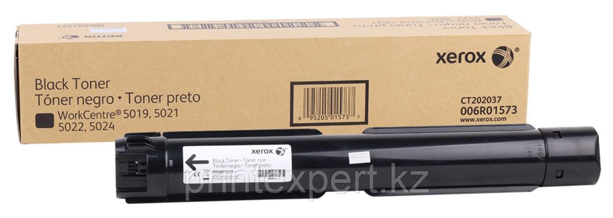 Тонер-картридж 006R01573 Xerox WC 5019/5021 (9K)