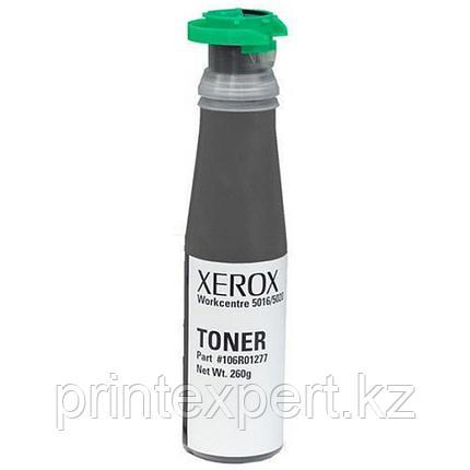 Тонер-картридж 106R01277 Xerox WC 5020/5016, фото 2