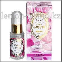 Сыворотка гиалуроновая с розовым маслом.