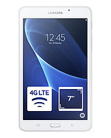 "Планшет Samsung Galaxy Tab A 7.0""(SM-T285NZKASKZ) Quad/1,5GB/8GB/5Mp/Android 5.1/4000Mah/LTE/Black /"