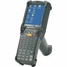 Терминал сбора данных  Motorola (Zebra/Symbol) MC9200 MC92N0-GJ0SXEYA5WR
