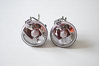 Противотуманный свет в силовой бампер- IRONMAN 4X4