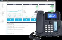 IP АТС 3CX Phone System Standard 4SC Perpetual, фото 1