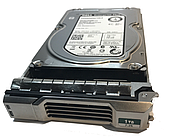 DELL EQUALLOGIC P3HC0 1TB 7200RPM SAS 6GBPS 3.5 FOR PS4100 PS6100E SERIES