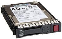 Жесткий диск HP 146GB  6G SAS 15K 2.5IN SC ENTERPRISE HDD 652605-B21, 653950-001, 652625-001
