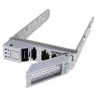 Салазки sun Microsystems 3,5 FC Hard Drive Tray Caddy For sun StorageTek 2501 2510 2530 2540 (540-7216)