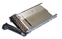 "Салазки DELL 3.5"" SATA SAS Tray Caddy для серверов DELL PowerEdge и DELL PowerVault. (P/n: F9541, NF467, H9122, G9146, MF666, D981C, 0D981C, Y973C,"