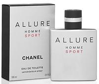 Allure Homme Sport  (100 мг )