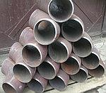 Отвод стальной ГОСТ17375-01, фото 3