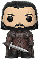 "Фигурка ""Игра престолов – Джон Сноу"" (#49 Game Of Thrones – Jon Snow Funko Pop Vinyl), фото 1"