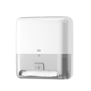Tork Matic® диспенсер для полотенец в рулонах с сенсором Intuition™, фото 2