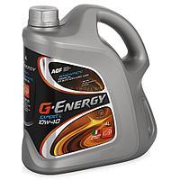 G energy 10w-40. 4л