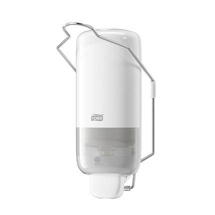 TorkElevation диспенсер для жидкого мыла с локтевым приводом 560100, фото 2