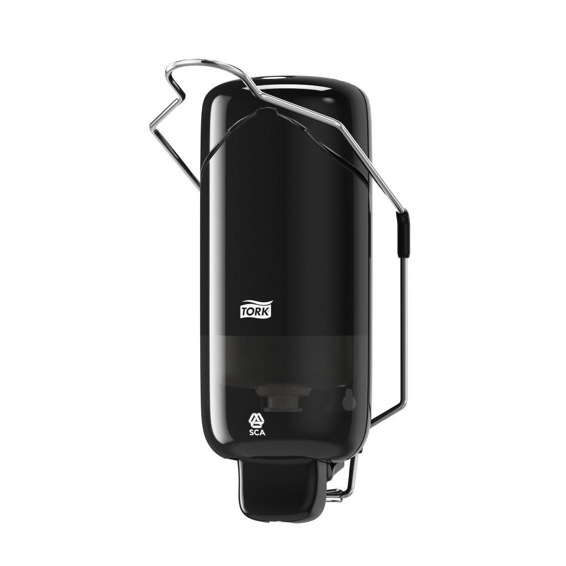 Tork Elevation диспенсер для жидкого мыла с локтевым приводом