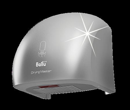 Сушилка для рук Ballu BAHD-2000DM SILVER, фото 2
