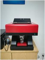 Кофе принтер для одного стакана