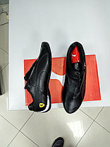 Кроссовки Puma Ferrari Design Black, фото 2