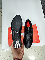 Кроссовки Puma Ferrari Design Black, фото 3