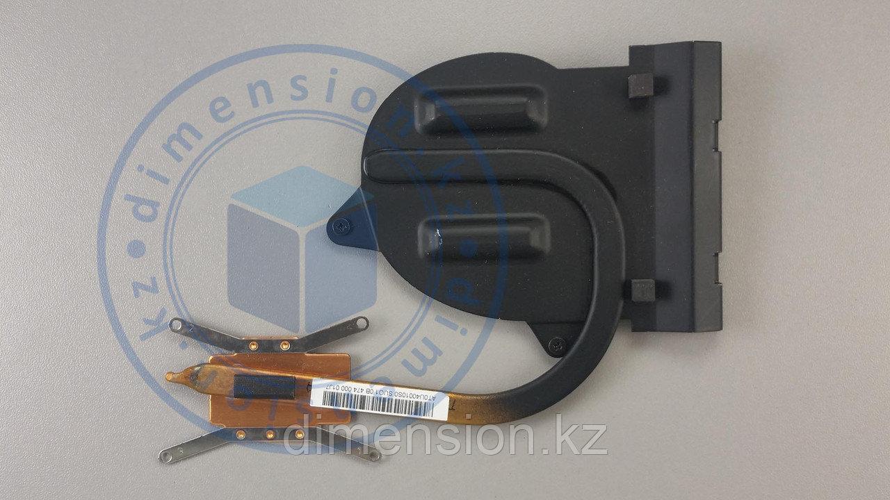 Радиатор, термотрубка LENOVO G50-30