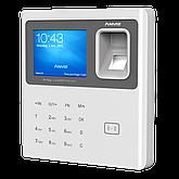 Биометрические системы доступа