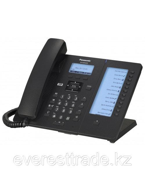 Телефон системный Panasonic KX-HDV230RUB