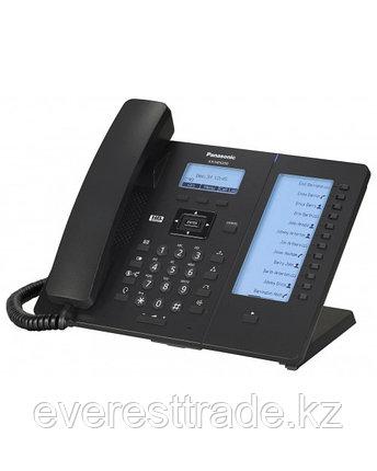 Телефон системный Panasonic KX-HDV230RUB, фото 2