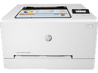 HP Color LaserJet Pro M254nw Printer (A4), фото 1