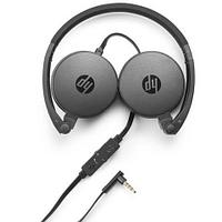 Наушники HP H2800 Black Headset