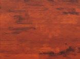 Витражная пленка цвета Deep Orange (Оранжевый)