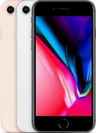 IPhone 8, Дисплей 4,7 дюйма