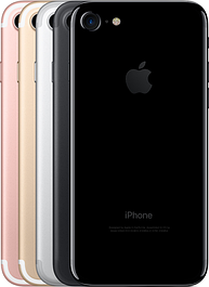 IPhone 7, Дисплей 4,7 дюйма