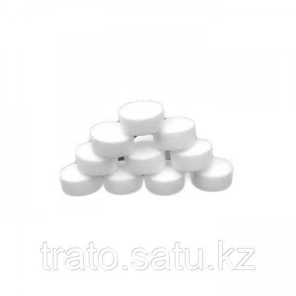 Химия для бассейна Хлор Таб 20гр Испания
