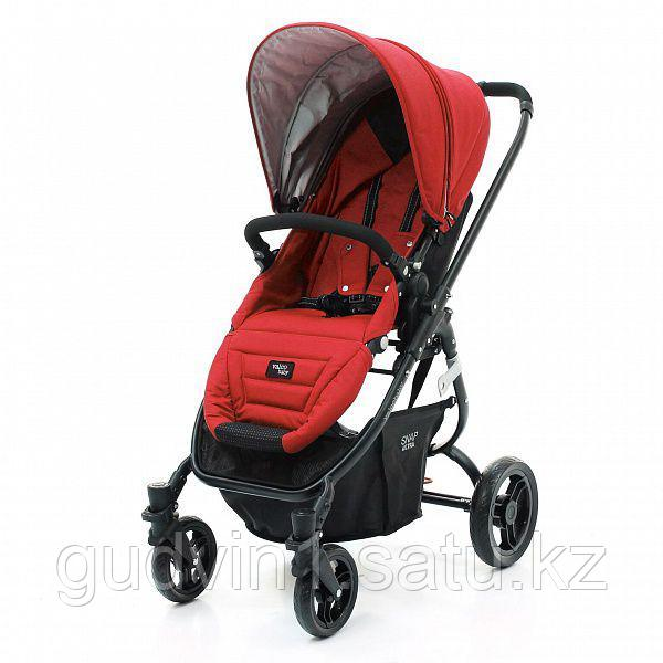 Коляска Valco baby Snap 4 Ultra / Fire red 9315517098633