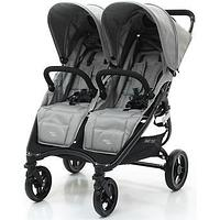 Коляска для двойни  Valco baby Snap Duo / Cool Grey 9315517098879