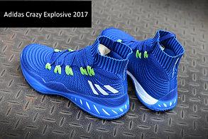 Баскетбольные кроссовки Аdidas Сrazy Еxplosive 2017, фото 3