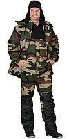 """Костюм """"Барс"""" зимний: куртка,п/комб. КМФ Нато, фото 1"""