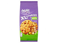 Milka XL Cookie Nut (184 грамма. egfrjdrf 10шт)