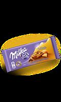 Milka Collage Caramel Fudge Chocolate (93 грамм)