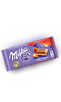 MILKA Strawberry  (100 грамм)