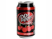 Dr.Pepper Cherry 0,355 литра