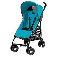 PEG PEREGO Коляска PLIKO MINI Lightweight stroller with hood BLOOM SCUBA