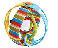 Развивающая игрушка Вращающийся бубен, фото 1