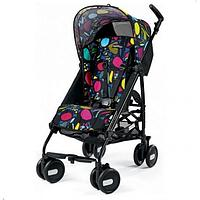 Коляска тростьPEG PEREGO PLIKO MINI Lightweight stroller with hood MANRI