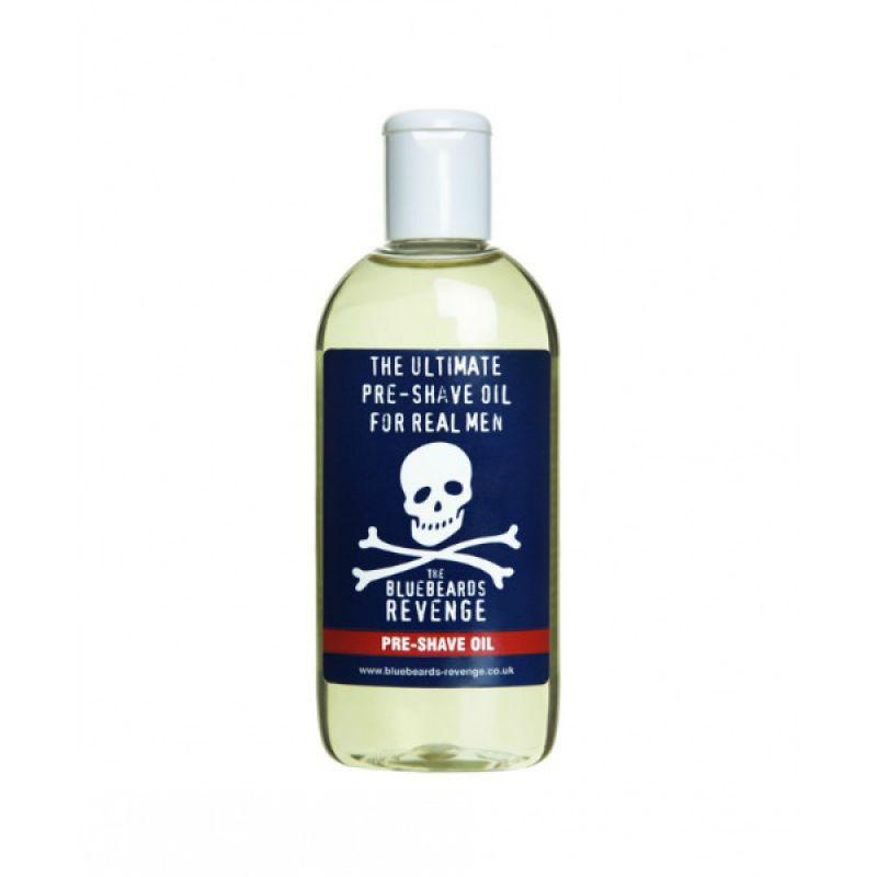 The Bluebeards Revenge  Pre-Shave Oil Масло для бритья