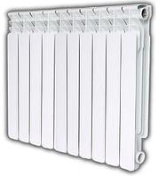 Радиаторы алюминиевые Breeze AL 500/95