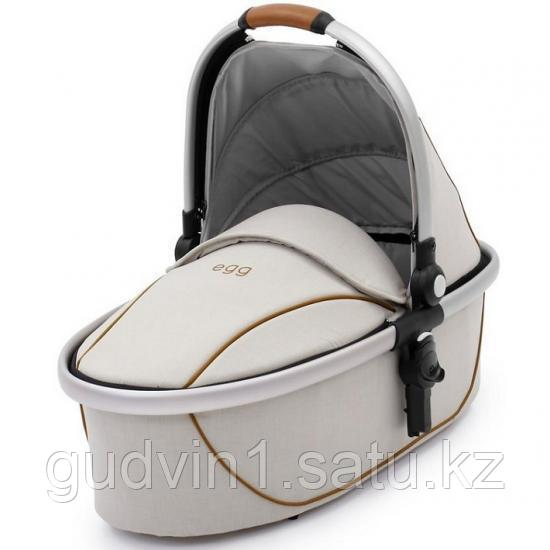 Люлька Egg Carrycot Люлька Egg Carrycot Prosecco & Champagne Frame 5060427624376