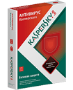 Kaspersky Anti-Virus 2013 Box Base 2dt